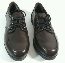 Rocketdog faux leather flat shoes worn once UK 5 Eu 38
