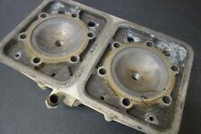 Sea-Doo OEM 580 587 White Engine Top End Cylinder Head Freshwater SP SPI GTS GTX