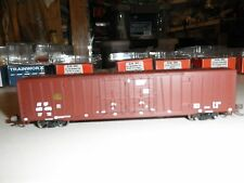 A.T.S.F - 60' insulated boxcar # 621493