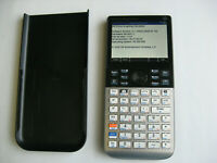 HP Hewlett Packard Prime Graphing Calculator G8X92AA Rev C,upgraded ROM, battery