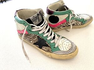 golden goose 38