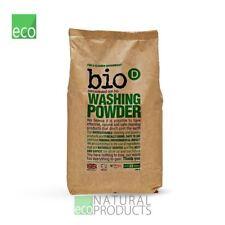Bio-D Non-biological Washing Powder 2kg