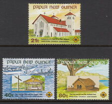 Papua New Guinea 1991 Anglican Church Centenary