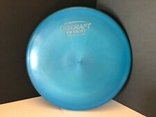 Discraft super rare great condition  Limited Edition Opaque Z Drone 180g