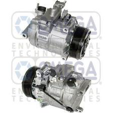A/C Compressor Omega Environmental 20-21189 fits 2007 Infiniti G35 3.5L-V6