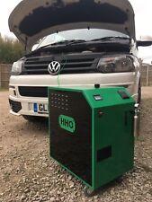 S7G Engine carbon clean machine Hydrogen HHO System DPF FAP EGR cleaner Pro Kit