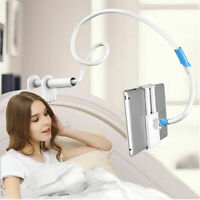 Universal Flexible Arm Desktop Bed Lazy Holder Mount Stand For Tablet iPad