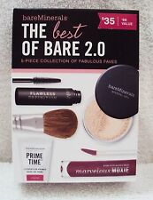 bareMinerals The Best of Bare 2.0 5-Piece Prime Time Moxie Mineral Veil Set