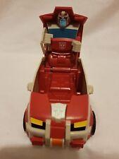 Transformers Animated Series Ratchet Bumper Battlers hasbro 2008 Aus Seller