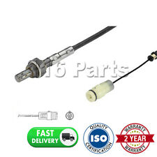 FOR HONDA CRX 1.6 16V 1987-92 1 WIRE FRONT LAMBDA OXYGEN SENSOR O2 EXHAUST PROBE