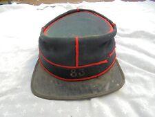 kepi de troupe de garde national de paris  2 empire guerre de 1870 a 1871