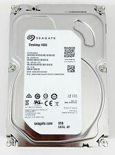 "Seagate Barracuda ST3000DM001 3 TB 7200RPM 3.5"" SATA Desktop Hard Drive"