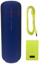 Ultimate Ears UE MEGABOOM беспроводной водонепроницаемый динамик портативный электрический синий