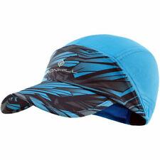 Ronhill Split Air Lite Lightweight Running Sports Cap - Sky Blue Blast *NEW*