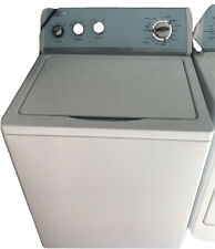 Whirlpool Washer Wtw5200Vq2 Top-Loading Agitator Washer, White. Very Reliable.