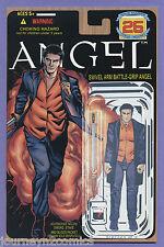 Angel #26 2009 Cover A Brian Lynch Stephen Mooney IDW Publishing L