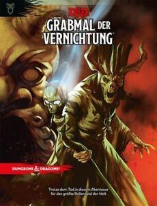 D&D: Grabmal der Vernichtung (deutsche Version)