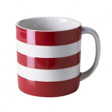 Cornish Red 15oz Mug by T.G.Green Cornishware
