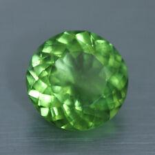 8.76cts Mind Blowing 100% Natural earth mind Pakistan Peridot-Loose gemstone
