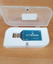 BITMAIN ANTIMINER U1 USB BITCOIN ASIC MINER SHA256  1.6 - 2.2 GH/S