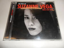 CD   Suzanne Vega - Tried and True-Best of S.Vega
