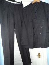 Extra Long One Button Suits & Tailoring for Men