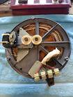 Wurlitzer Americana 3700 Working Coils & Motor in Electric Solector
