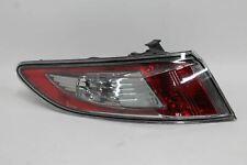 HONDA Civic MK8 2007 Left Rear Car Taillight Lens Housing 220-16721 NEW