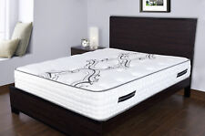 Spectra Orthopedic Mattress Select 13 Inch firm cool action gel quilted-top p.