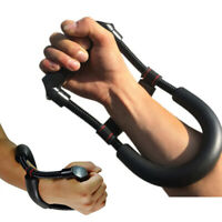 Forearm Wrist Grip Strength Exerciser Hand Enhancer Tool for Exercise Trainer