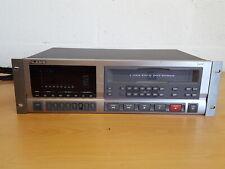 More details for alesis adat 8 track professional digital audio recorder rack mountable