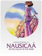 Nausicaa Valley Of The Wind Steelbook Blu-ray DVD New ANIME B 2 SC Studio Ghibli