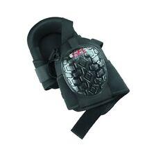 Custom Leather Craft G340 Professional Gel Kneepads