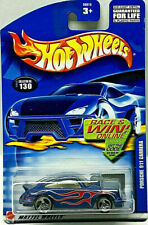 Hot Wheels 2019 Nightburnerz Nissan Skyline RS (kdr30) Blanc #48