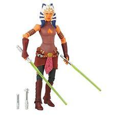 "Star Wars The Black Series 3.75"" Inch AHSOKA TANO Action Figure by Hasbro"