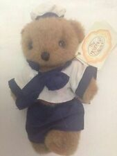 The Heritage Collection Ganz Bros - Peluches - Orsetto - 10cm - Nuovo
