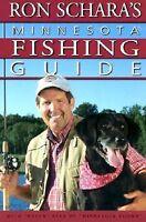 Ron Schara's Minnesota Fishing Guide , Schara, Ron