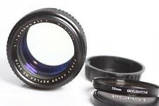 Porst Color Reflex MC Auto 1,2/55 F Lens für Pentax K Bajonett , der Lichtriese
