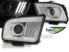 LED SCHEINWERFER LPFO74 FORD MUSTANG 2004 2005 2006 2007 2008 2009 TUBE LIGHT