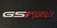 Reproducción Vauxhall Opel Corsa Astra GSI16v Insignia