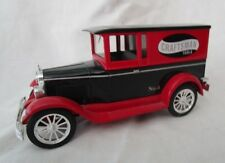 1999 Die Cast Liberty Classics 1928 Chevy Truck Bank Limited Ed. # 4 in Series