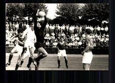 Dieter Strich 1 FC Kaiserslautern Autogrammkarte 60er J. Original Sign+A 87857