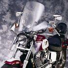 National Cycle N8613-01 - Plexifairing 3 Windshield Fairing Honda, Suzuki- Clear