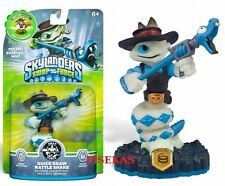 Skylanders Swap Force Quick Draw Rattle Shake Glow in the Dark Frito-Lay NEW