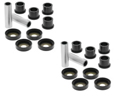 NEW ALL BALLS FRONT LOWER A-ARM BEARING KIT FOR THE 2009-2018 YAMAHA YFZ450R