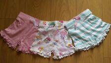 BNWT 🎀 NEXT Cute Shorts 3PC SET 2-3