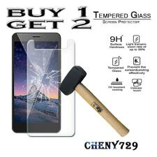 For THL T9 Plus - 100% Genuine Tempered Glass Film Screen Protector Cover