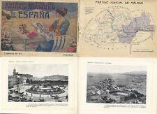 Año 1930. PORTFOLIO FOTOGRAFICO Nº 91, MÁLAGA