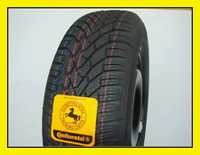 Winterreifen auf Stahlfelgen Conti TS860 185/65R15 Mercedes Benz A-Klasse W169