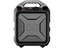 Monster Rockin' Rambler Indoor/Outdoor Wireless Speaker- Black